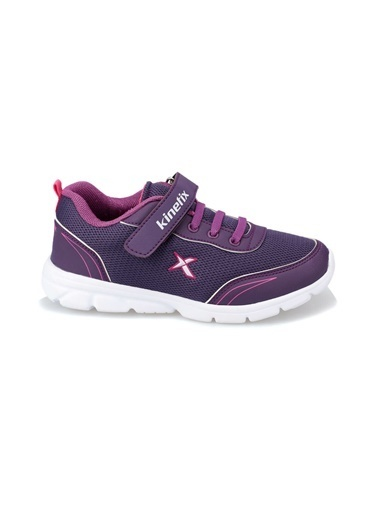 Kinetix Spor Ayakkabı Mor